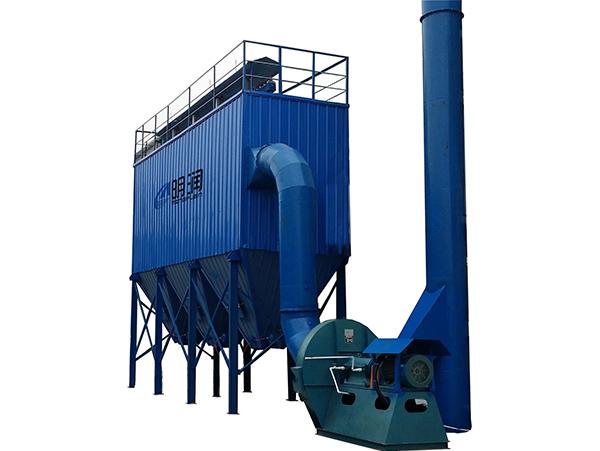 萧山离线式脉冲袋式除尘器-耐用的离线式脉冲袋式除尘器明润环保供应