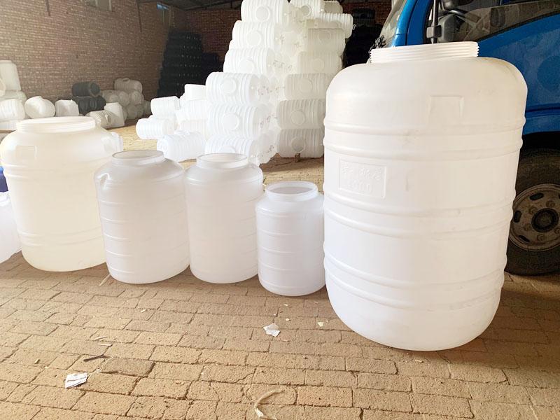 張家口化工桶批發廠家_河北省質量好的化工塑料桶廠家