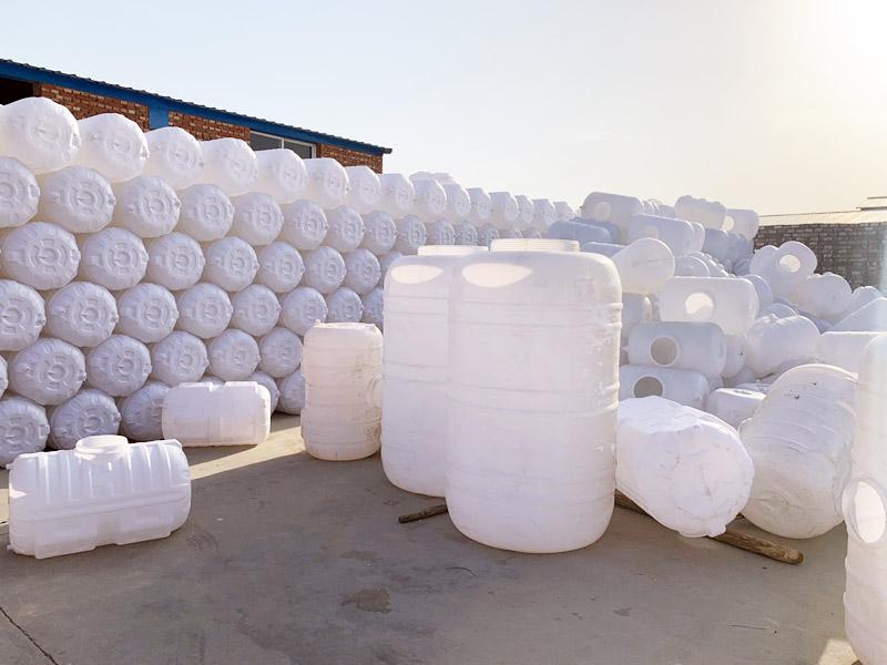 山东塑料桶_热忱推荐_名声好的塑料桶供应商