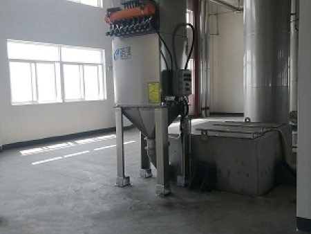 淮南塑烧板除尘器-质量好的塑烧版除尘器哪里有卖