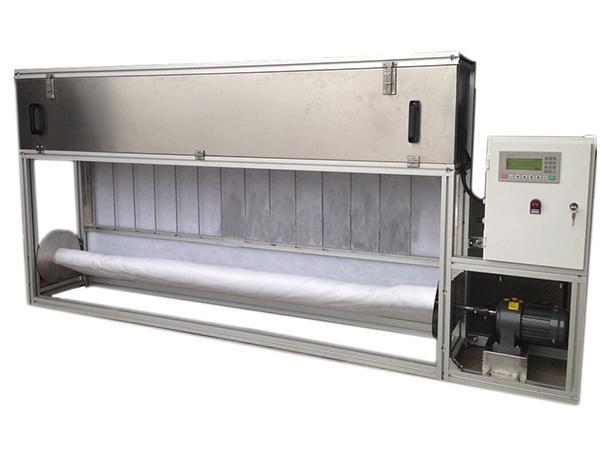 合肥自动卷绕式过滤器-浙江高质量的自动卷绕式过滤器供应