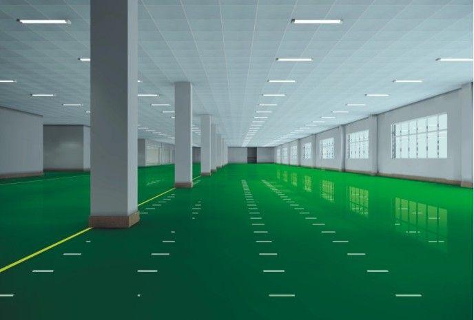 优质的环氧地坪 怀化环氧树脂地坪厂家