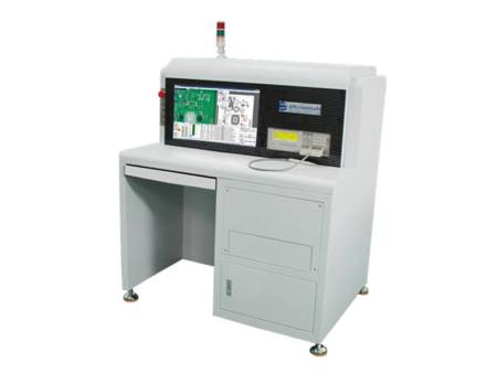 百通達,SMT首件檢測儀是如何工作的,智能,高效,準確