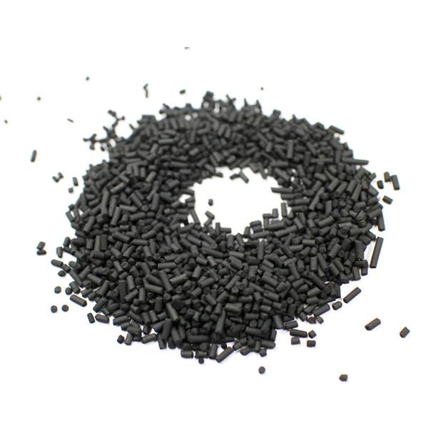 专业处理VOC废气处理活性炭-柱状活性炭-就找锦宝星
