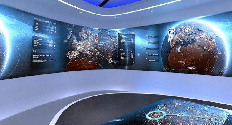 哈爾濱VR智慧旅游景區|哈爾濱VR旅游-愛威爾星空科技