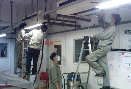 惠州惠阳中央空调保养要做到以下五点