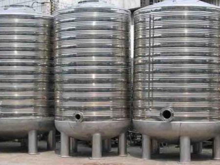 新疆不銹鋼水箱