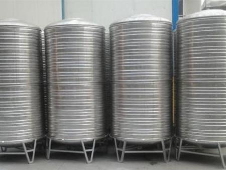 喀什不锈钢水箱厂家-高性价新疆不锈钢水箱就在恒信耀达供水设备公司