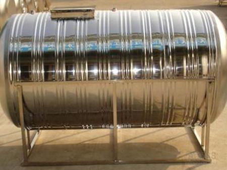昌吉圆形不锈钢水箱价位_恒信耀达供水公司供有新疆不锈钢水箱