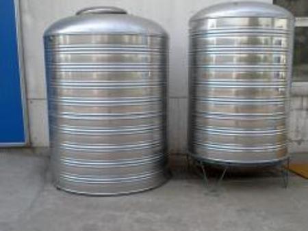 阿勒泰圆形不锈钢水箱_新疆价格超值的新疆不锈钢水箱品牌
