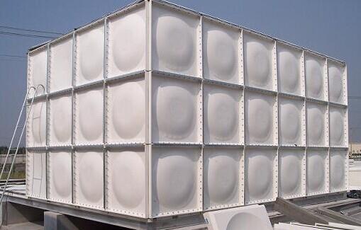 伊犁玻璃钢水箱批发-恒信耀达供水设备公司-新疆玻璃钢水箱
