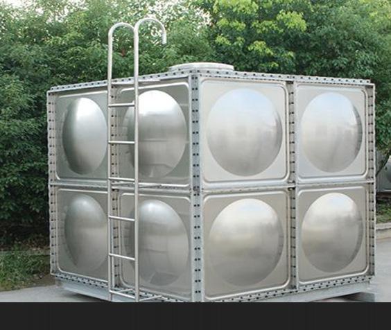 克拉玛依玻璃钢水箱安装 价格优惠的新疆玻璃钢水箱推荐