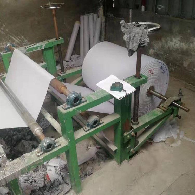河南專業的金粉紙供應商是哪家 巨鹿金粉紙機批發價格