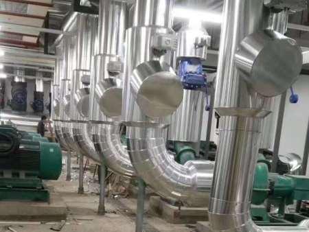 镀锌铁皮保温厂家|沈阳哪有供应划算的镀锌铁皮保温