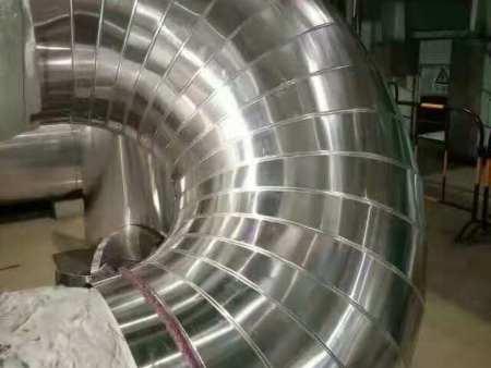 鍍鋅鐵皮保溫