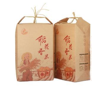 優良的黑龍江包裝生產廠家推薦-哈爾濱牛皮紙包裝