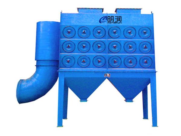 池州沉流式濾筒除塵器_實惠的沉流式濾筒除塵器,明潤環保傾力推薦