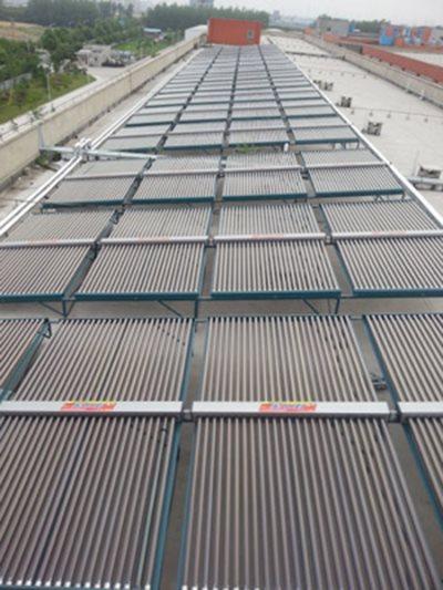 新疆太陽能水箱
