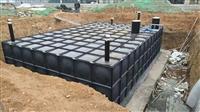 克拉玛依地埋水箱制造商_高性价新疆地埋水箱在哪买