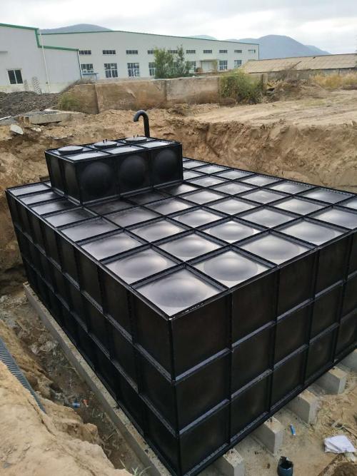 克拉玛依地埋水箱多少钱-哪家新疆地埋水箱供应商好