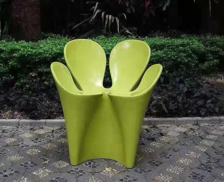 河北玻璃钢休闲座椅-怎么买质量硬的玻璃钢休闲座椅呢