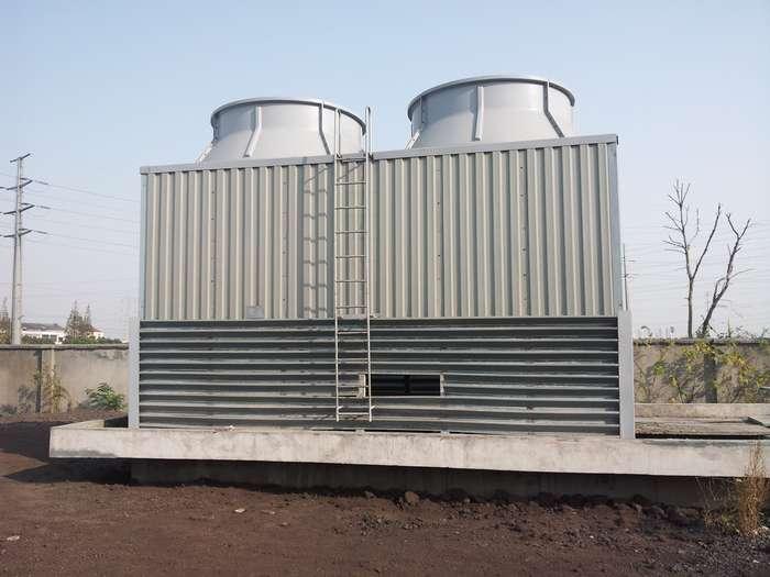库尔勒冷却塔批发-高质量的新疆冷却塔优选恒信耀达供水设备公司