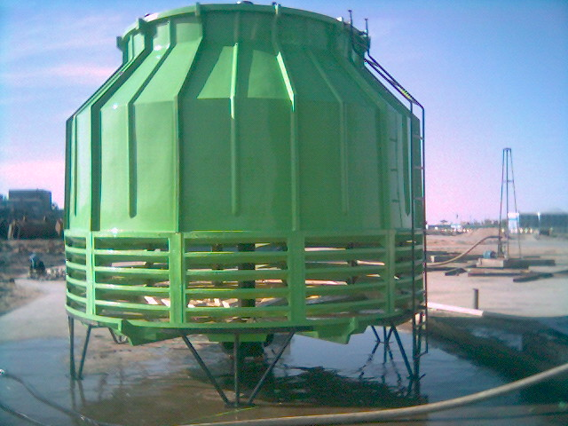 库尔勒干湿式冷却塔 新疆哪里有高品质的新疆冷却塔批发