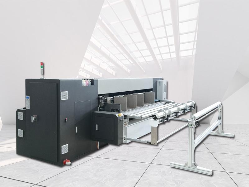 山東瓦楞紙箱數碼噴印機_規模大的瓦楞紙箱數碼印刷機廠家