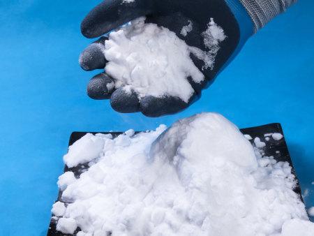 专业供应沈阳粉末干冰就来沈阳丞睿嘉淇商贸有限公司