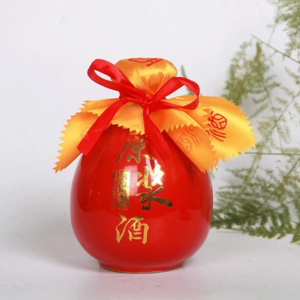 北京批发陶瓷酒瓶-想买款式新的陶瓷酒瓶就到博陶陶瓷