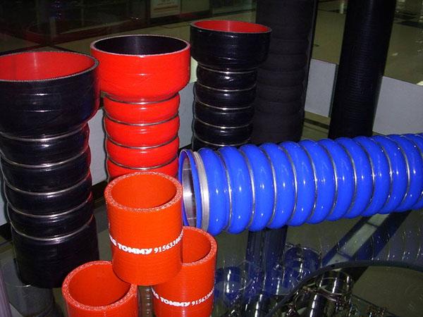 广东工程机械硅胶管_衡水实惠的工程机械硅胶管推荐