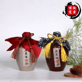北京玻璃酒瓶批發|專業的博陶陶瓷供應商_博陶陶瓷