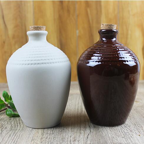 辽宁玻璃酒瓶价格|专业的博陶陶瓷供应商