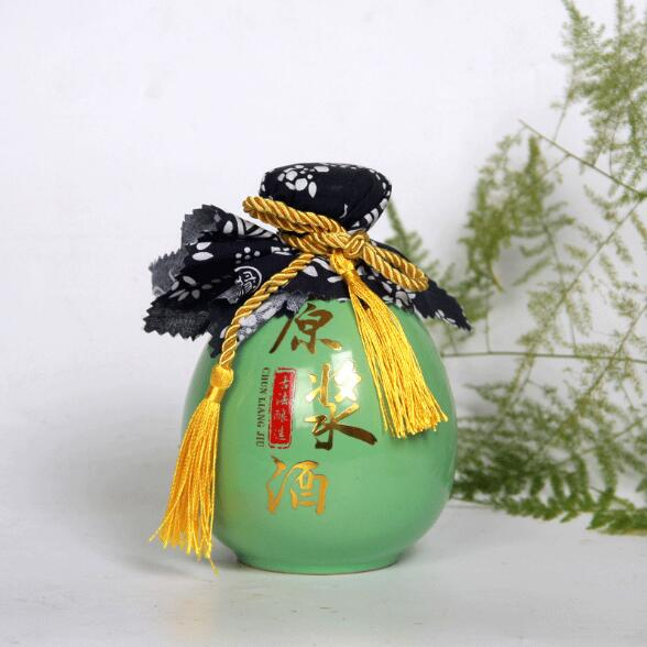 北京手抓瓶廠|價格適中的博陶陶瓷在哪買