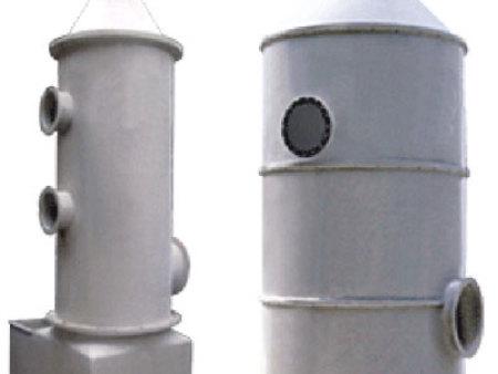 大型的生产厂家FRP净化塔