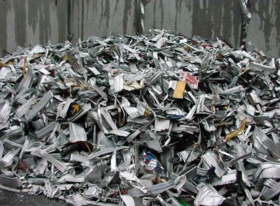 口碑好的海南废旧铝回收公司,废旧铝回收厂家