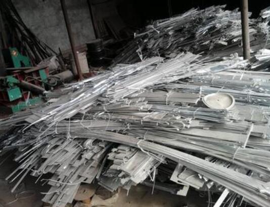 信譽好的廢舊鋁回收廠家優選海南中躍廢品回收|海南廢舊鋁回收