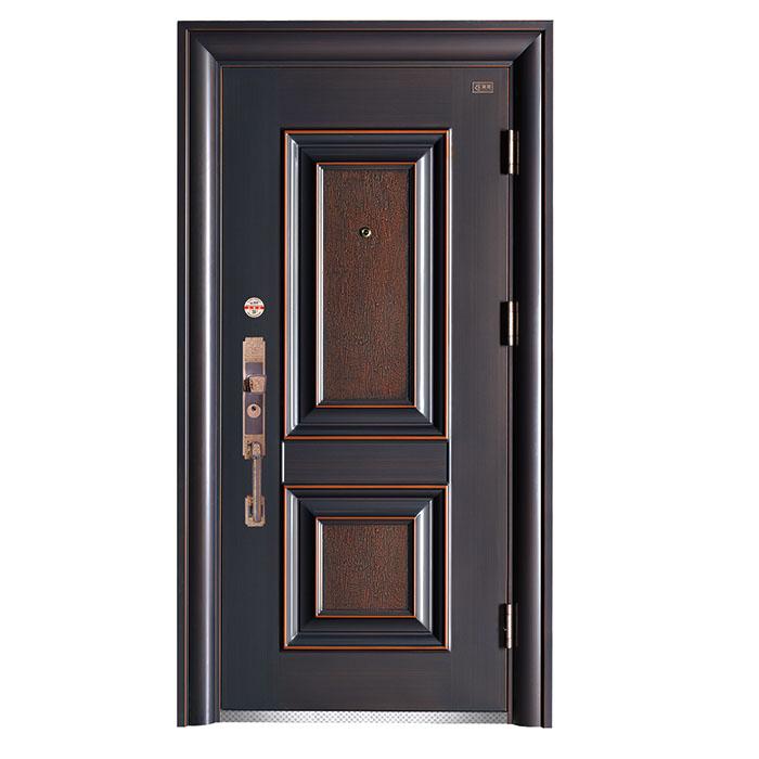 防盗门供应商价格行情-专业的大维防盗门供应商