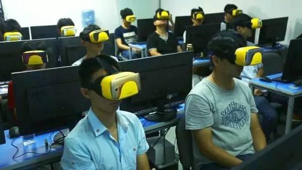 虚拟现实高校职教实训方案|哈尔滨虚拟现实-爱威尔星空科技
