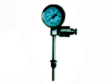 隔爆雙金屬溫度計-實用的一體化雙金屬溫度計行情價格