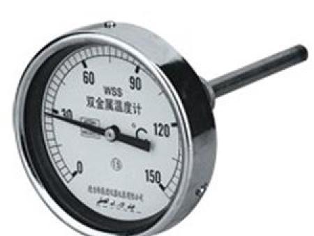 耐震雙金屬溫度計廠家|的一體化雙金屬溫度計品牌推薦