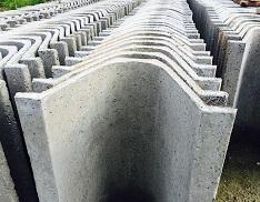 排水槽-天勤水泥制品質量好的水泥槽供應