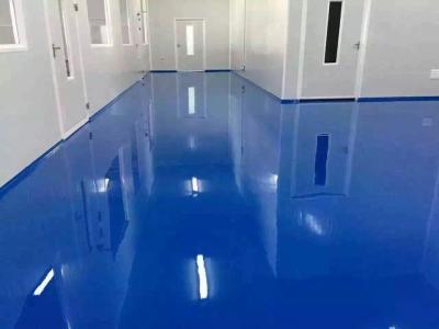 鄂爾多斯環氧自流平-環氧自流平廠家推薦