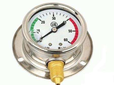 電位器式遠傳壓力表工廠-大量供應質量好的壓力表
