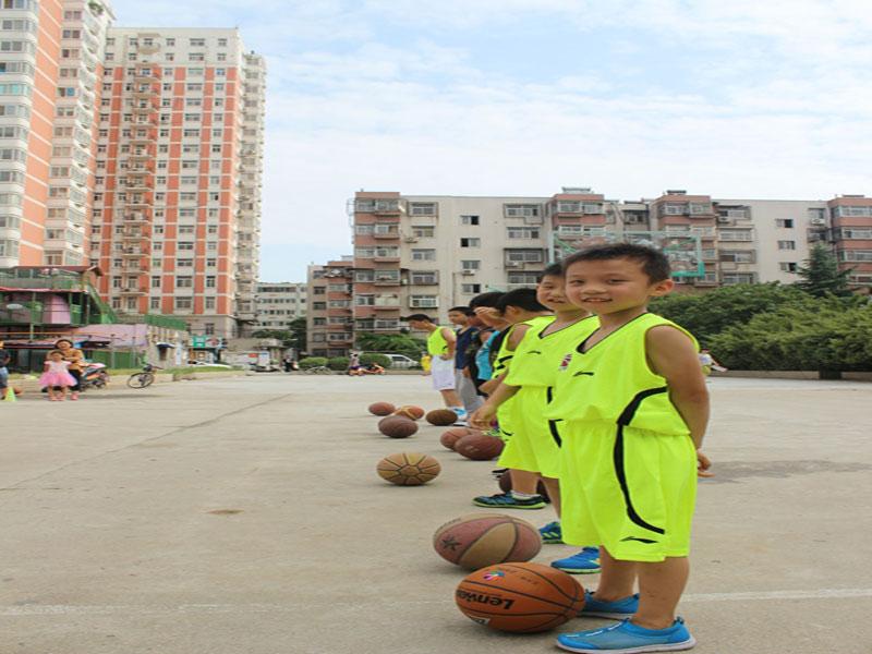 郑州市篮球训练营-声誉好的郑州篮球训练当选诚悦篮球