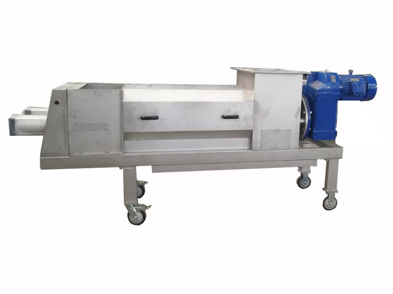 浙江沼渣螺旋压榨机-哪里能买到价格合理的沼渣螺旋压榨机固液分离