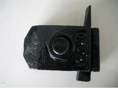 深圳焊接式壓軌器廠家-邯鄲市哪里有供應焊接式壓軌器