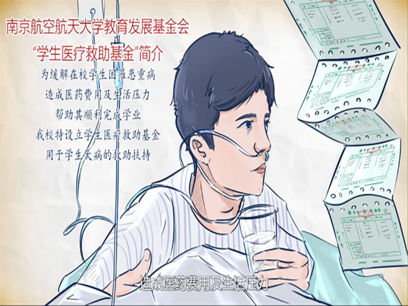 長圖定制機構|專業的提供動畫視頻定制出自京慧寧文化