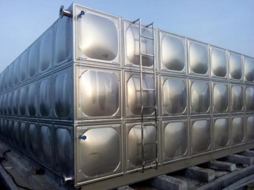 西安不锈钢水箱维修