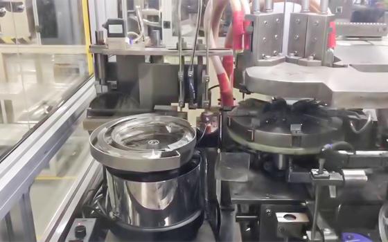 销售非标自动化设备定制方案-广东耐用的非标自动化设备定制方案